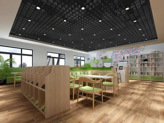 中小学区域化图书馆管理系统建设方案